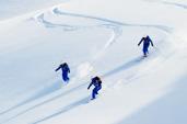 Ski & Snowboard Guiding