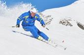 Erwachsenen Skikurs 1 Tag